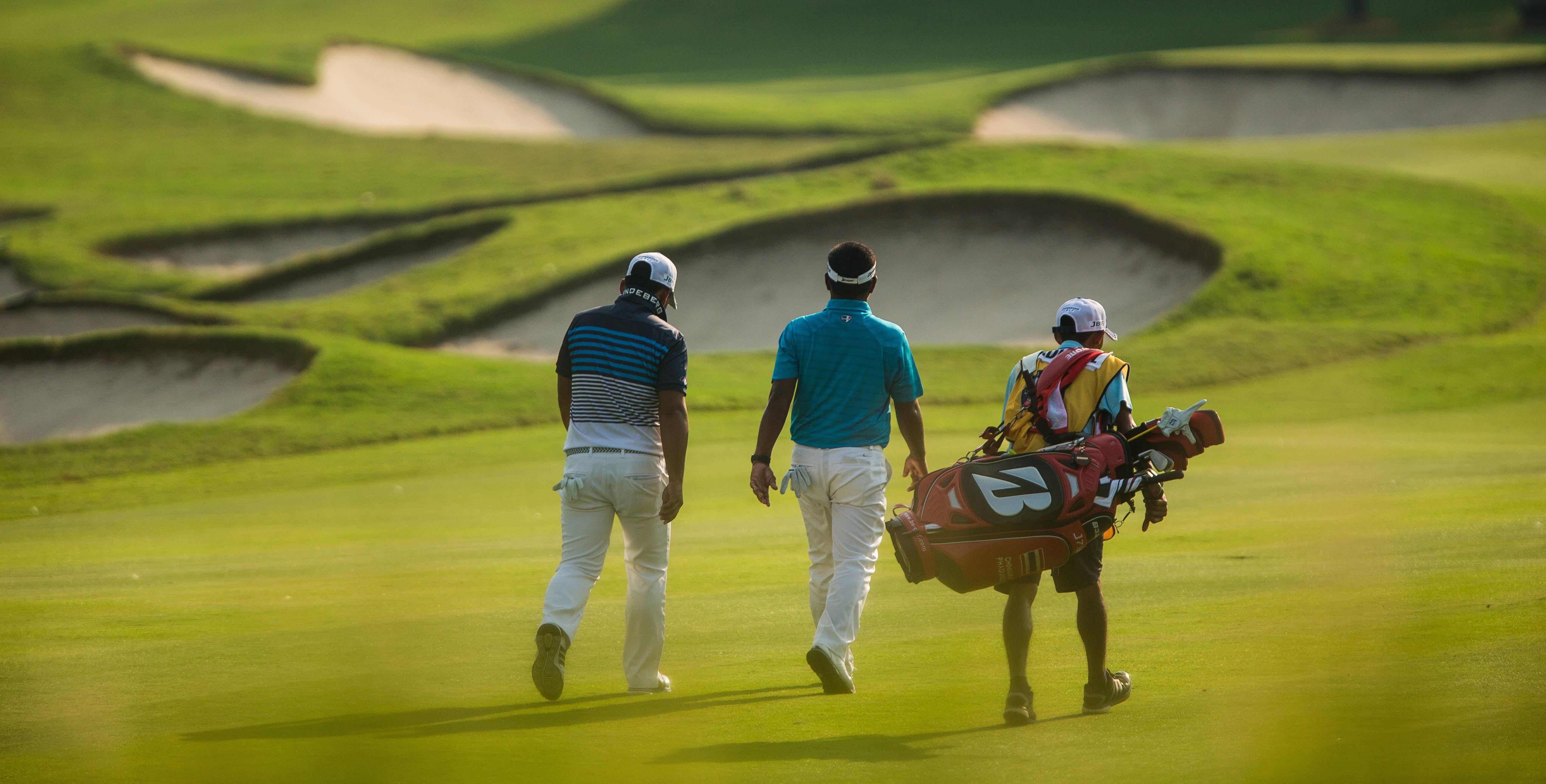 thailand golf championship